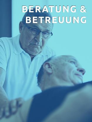 Praxis Fuchs Physiotherapie Osteopathie Rottweil