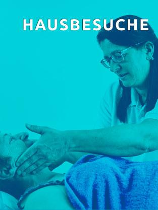 Hausbesuche - Praxis Fuchs Physiotherapie Osteopathie Rottweil