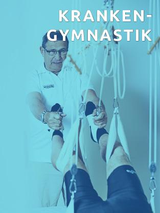 Krankengymnastik - Praxis Fuchs Physiotherapie Osteopathie Rottweil