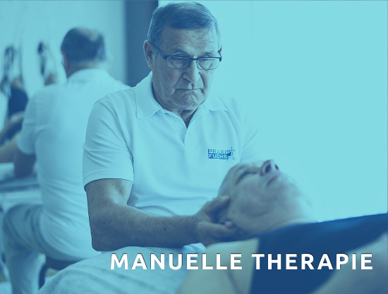 Manuelle Therapie- Praxis Fuchs Physiotherapie Osteopathie Rottweil