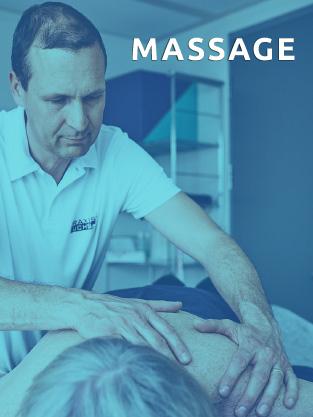 Massage- Praxis Fuchs Physiotherapie Osteopathie Rottweil
