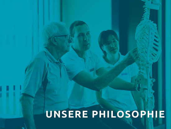 Unsere Philosophie - Praxis Fuchs Physiotherapie Osteopathie Rottweil