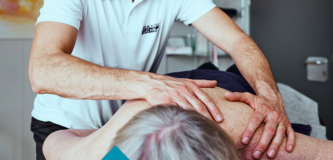 Massage Praxis Fuchs Physiotherapie Osteopathie Rottweil