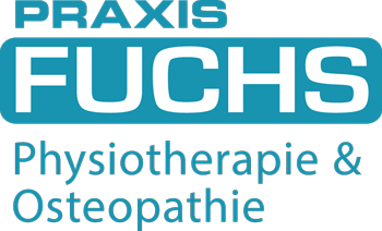 Praxis Fuchs Rottweil Physiotherapie & Osteopathie Logo
